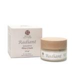 radiant + caja foto